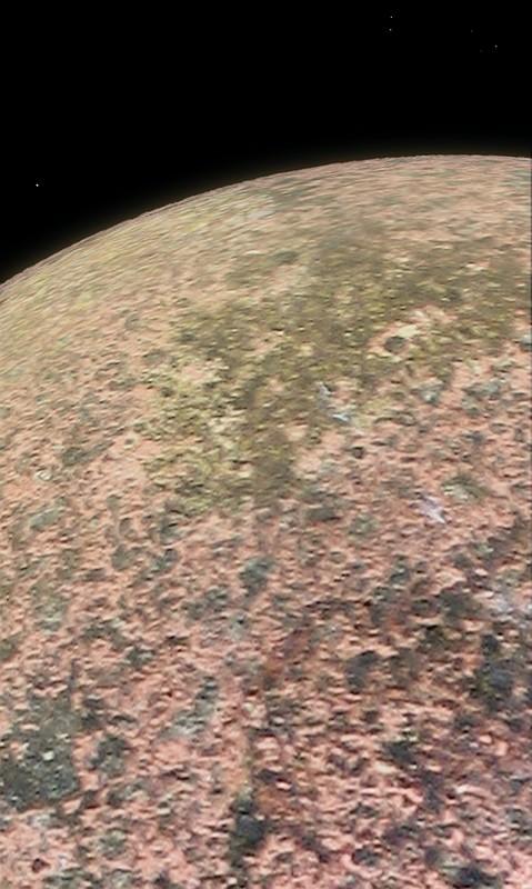 planet Lantil Mybea